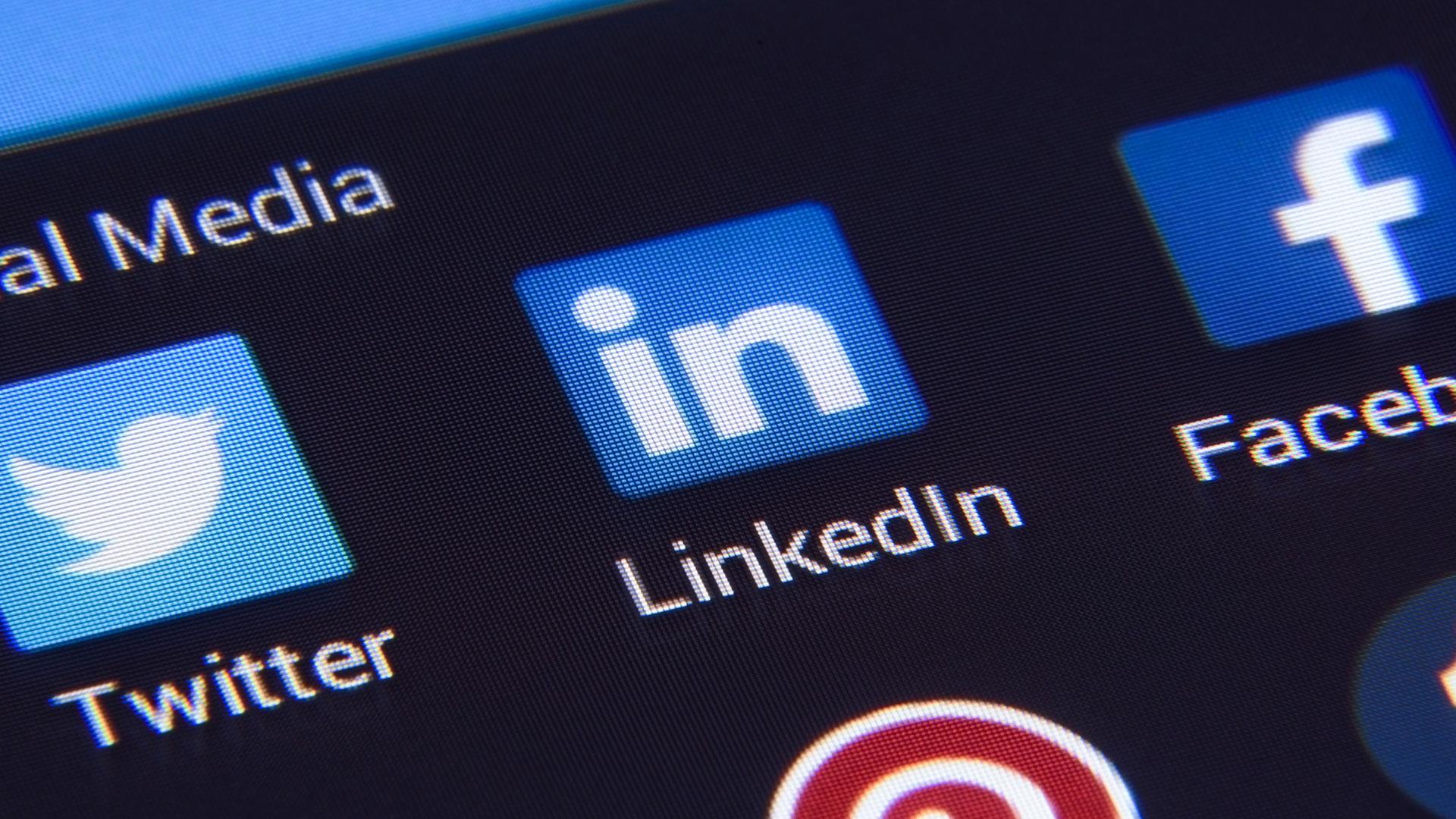 Formation : LinkedIn