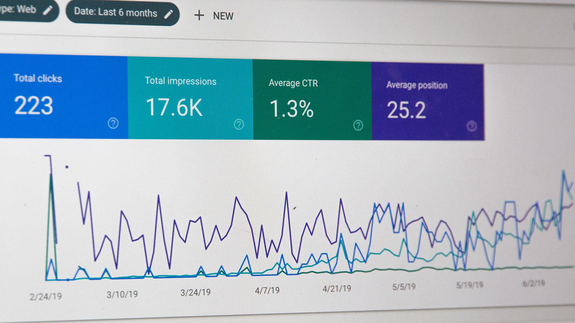 Prestation de Web Marketing et publicité payante